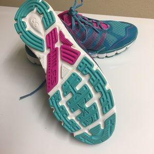 SALMING Miles Exo-Skeleton Women's 9 Running Shoe